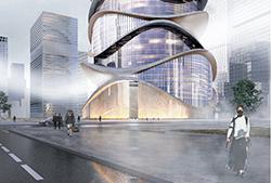Współczesne rozwiązania architektoniczne przyjazne środowisku